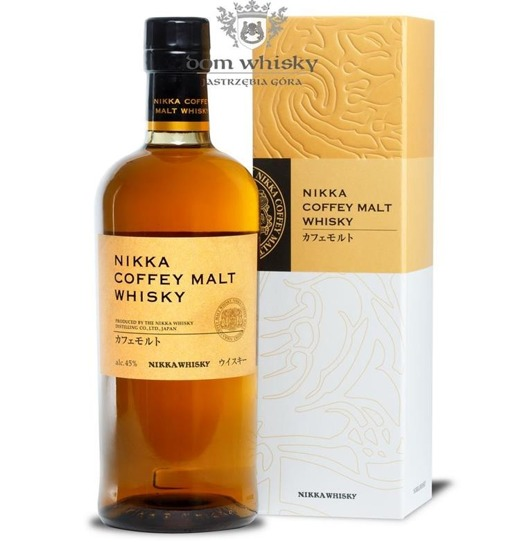 Nikka Coffey Malt / 45% / 0,7l